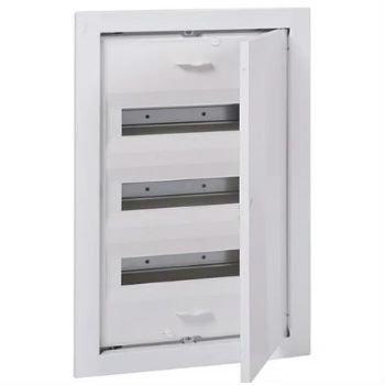 ABB UK636E3 Шкаф электрический для скрытой установки на 36 модуля с винтовыми клемами N/PE.